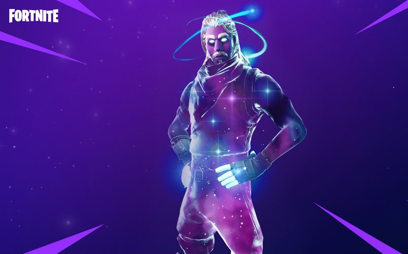 Fortnite Plans to Release More Samsung Special Gear at November